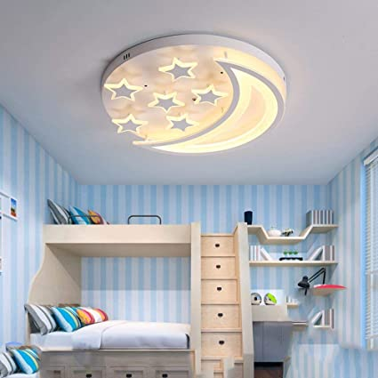 Amazon.com: WenMing Ceiling Lights Ceiling Lamps Children ...