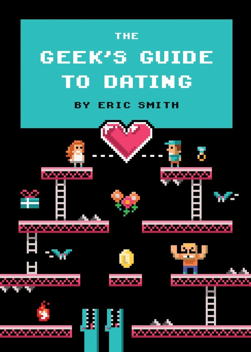Amazon girls guide to dating a geek