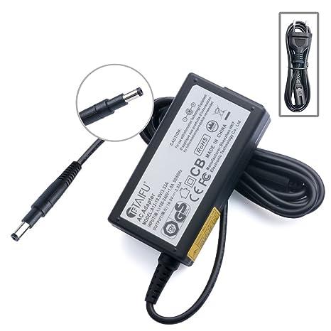 TAIFU AC Adaptador de cargador para HP 677770-003 677770-001 677770-002
