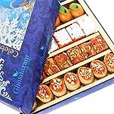 Ghasitaram Gifts Assorted Sweets Box, 400g