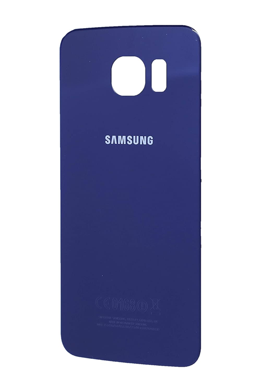 JProtect - Carcasa Trasera para Samsung Galaxy S6, Color ...