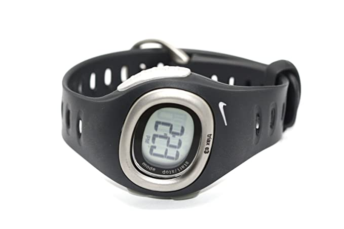 Nike Triax C3 orologio cardiofrequenzimetro - nero  Amazon.it  Orologi 123737ffd9b4