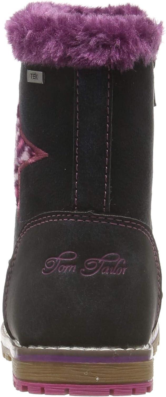 Botines Fille Tom Tailor 7973005