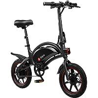 AmazeFan DYU elcykel Ebike mountainbike