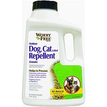 Amazon Com Liquid Fence 130 Dog And Cat Repellent 1