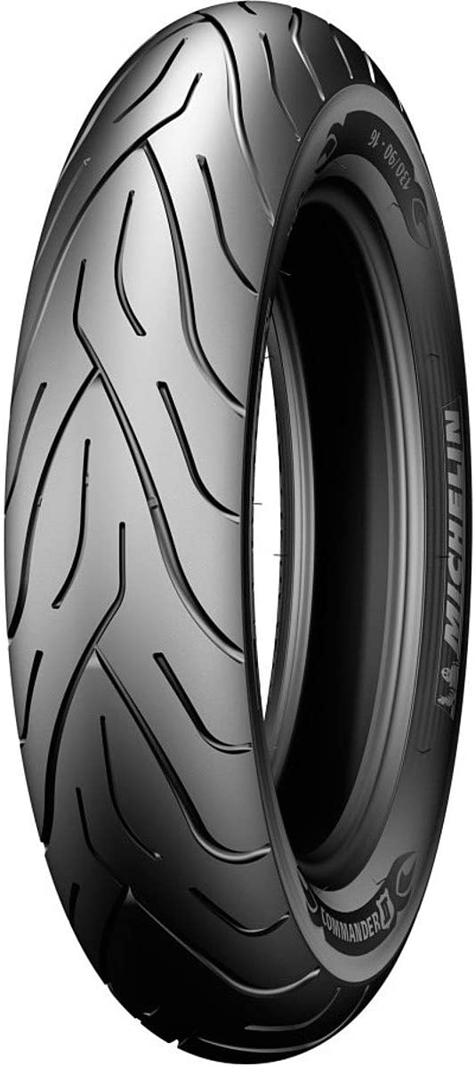 54H Wide White Wall for Harley-Davidson Softail Night Train FXSTB 1999-2006 Metzeler ME888 Marathon Ultra Front Motorcycle Tire MH90-21