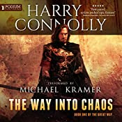 The Way into Chaos: The Great Way, Book 1 | Harry Connolly