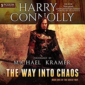 The Way into Chaos Audiobook