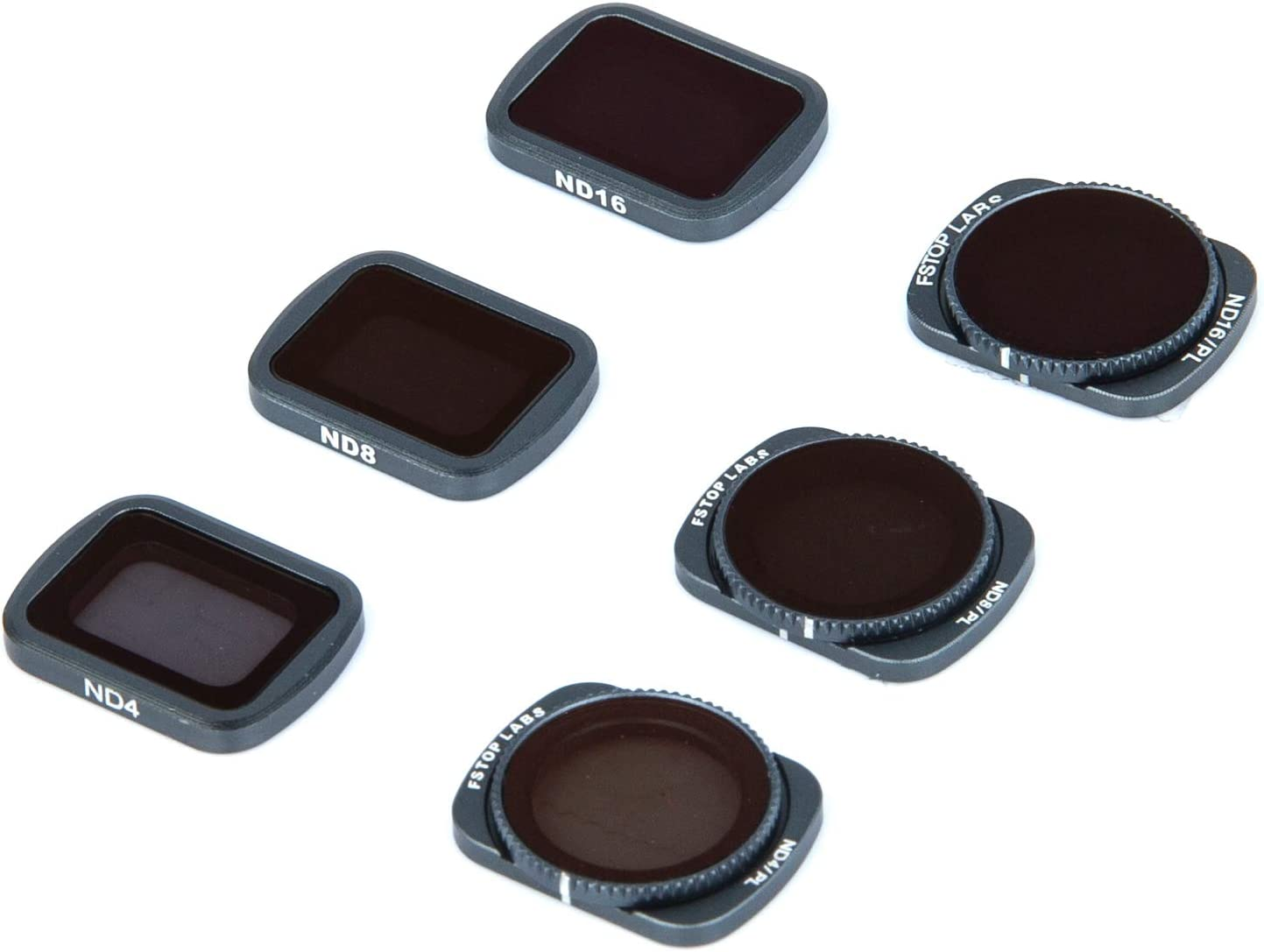 Ultraviolet Protector Camera Filter Multi-Coated HD Ultra-Thin Optical Glass Scratchproof Lens Kits Xingsiyue UV Lens Filter for DJI Osmo Pocket