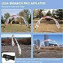 Goolsky LESA BigArch ビッグ PRO レーシング エア ゲート フラッグ Afflatus 屋外 FPVレーシングドローン用の商品画像