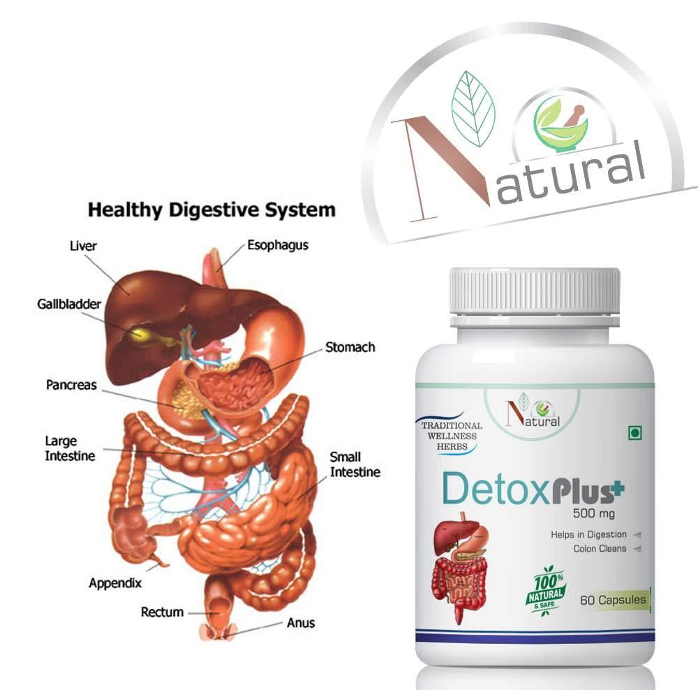 a detox plus plus kettőspont megtisztítja a mellékhatásokat parazitaellenes szerek