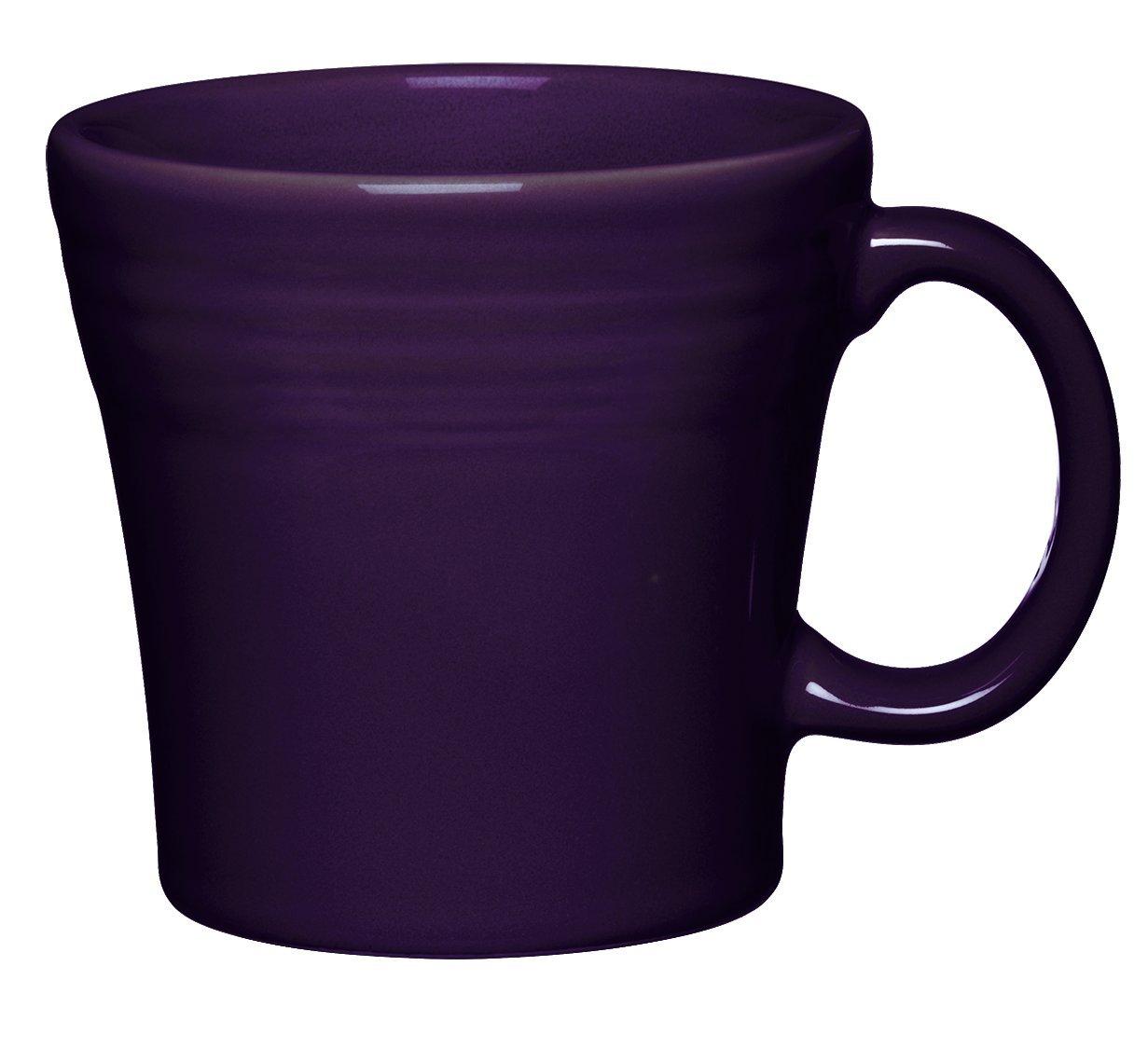 Fiesta Tapered Mug, 15 oz, Plum by Unknown B013ZOSY5U