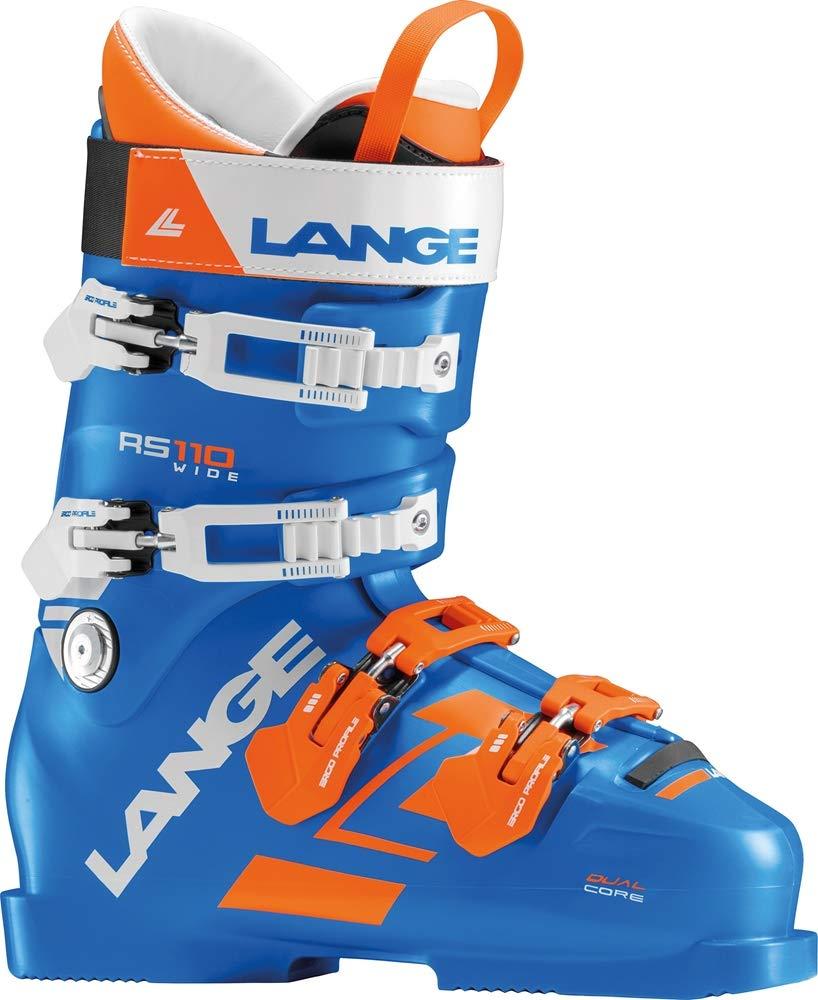 Lange RS 110 Wide Ski boots