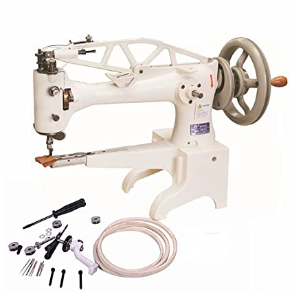 Amazon YEQIN Leather Patcher Industrial Sewing Machine Shoe Unique Fix Sewing Machine Repairs