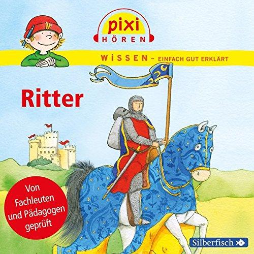 Price comparison product image Pixi Horen: Ritter