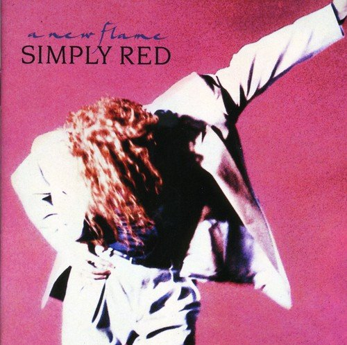 A New Flame (Simply Red Best Of)