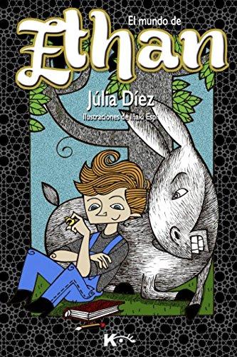 Download EL MUNDO DE ETHAN (Spanish Edition) pdf