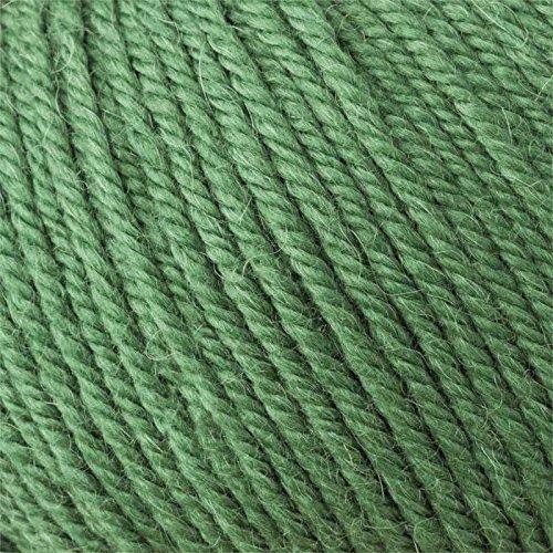Rowan Alpaca Soft DK 215 Clover