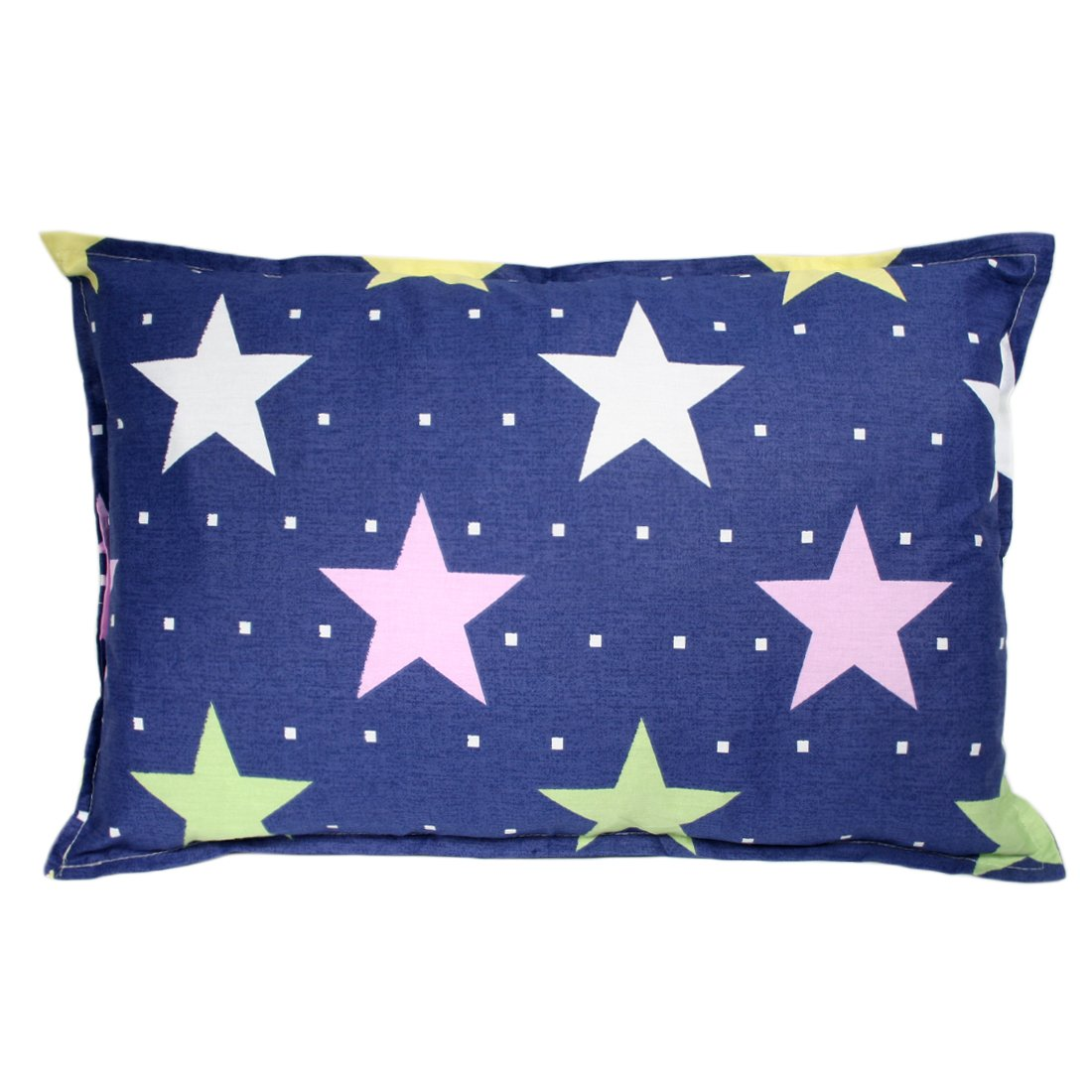 MyKazoe Toddler Pillowcase - 13.5'' x 18.5'' (Starry Night)