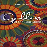 Goddess of the Last Minute, Robbi Joy Eklow, 0760334293