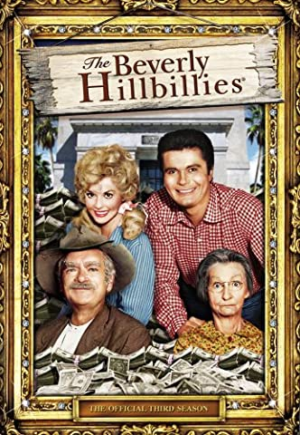 The Beverly Hillbillies: The Official Third Season (Beverly Hillbillies Volume 2)
