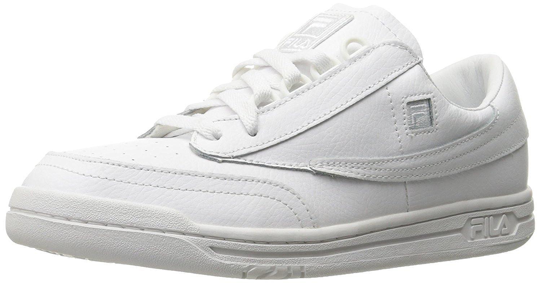 Fila Original Sneaker Tennis Classic Sneaker Original Weiß, Weiß, Weiß 5c6db5