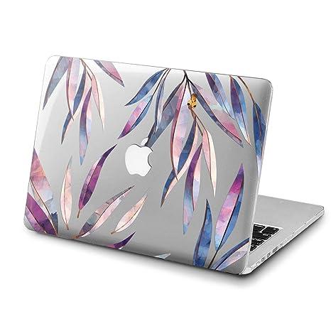 Lex Altern MacBook Air Case 13 15 Pro 12 11 inch 2017 2018 2016 2015 Purple 6868b72abb