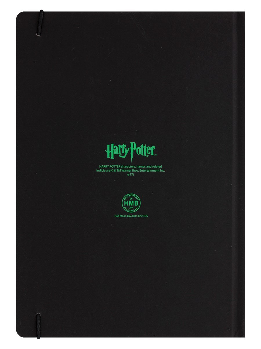 Libreta A5 Harry Potter Lord Voldemort. Half Moon Bay ...