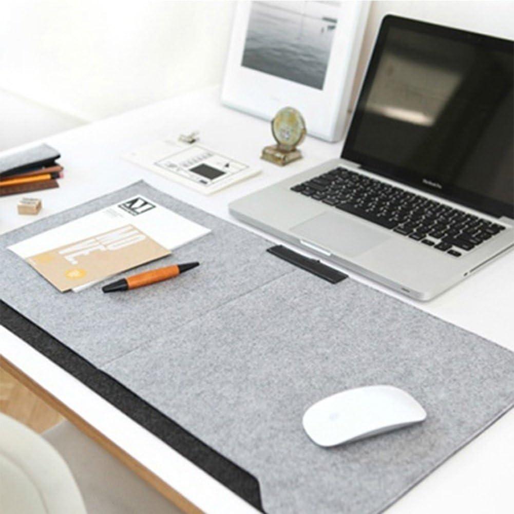 alfombrilla protectora de escritorio