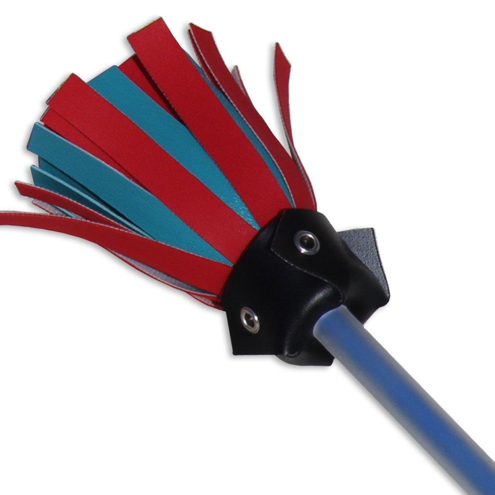 Blue Majestix Juggling Sticks Devil Sticks by Jolly Lama! (Image #4)