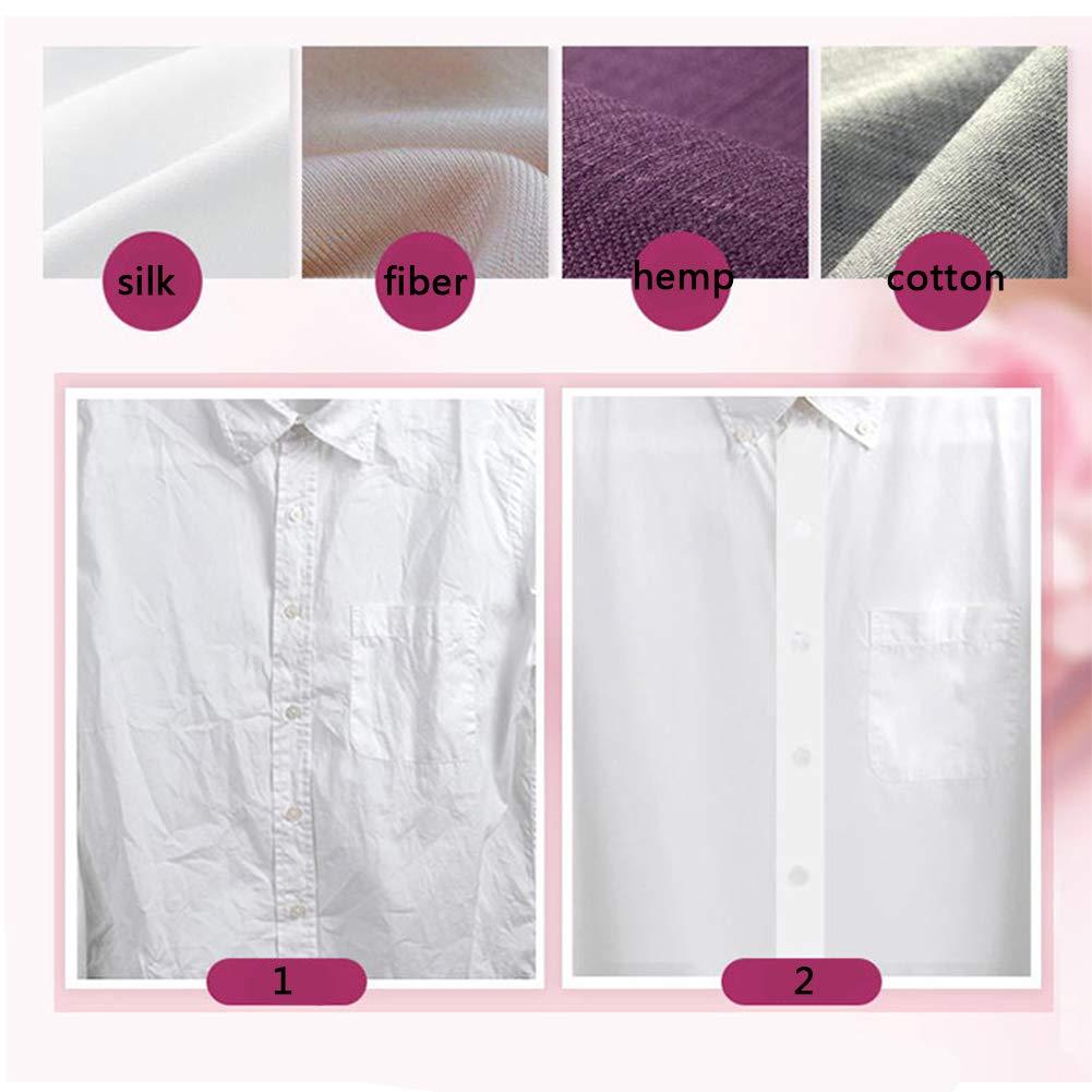 Appareil de poche portatif /à vapeur suspendu portatif /à repasser brosse de repassage dispositif de beaut/é pour visage /à la vapeur fer /électrique