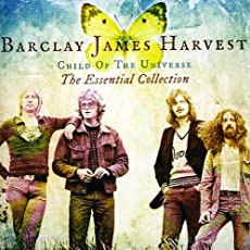 barclay james harvest albums rated