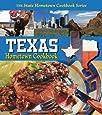 Texas Hometown Cookbook (State Hometown Cookbook)