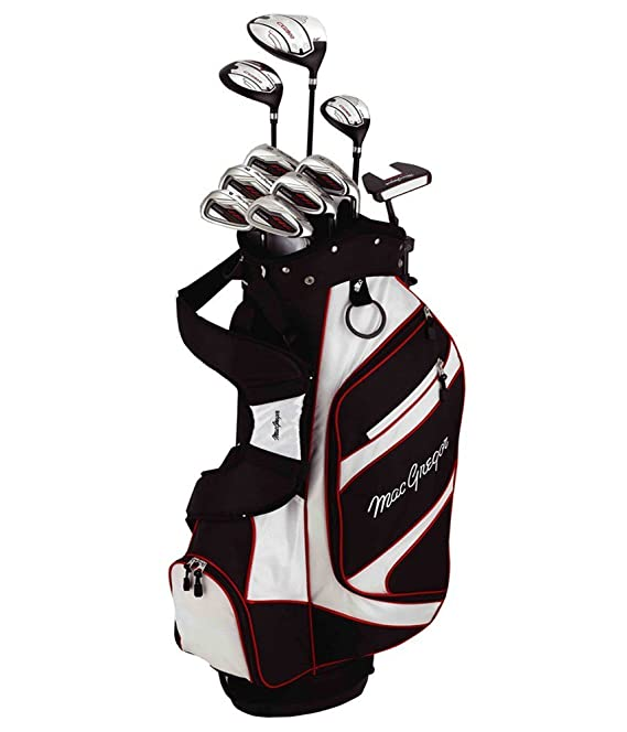 MacGregor cg1900 - Juego completo de palos de golf Nueva ...