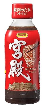 Amazon | 日本食研 焼肉のたれ ...