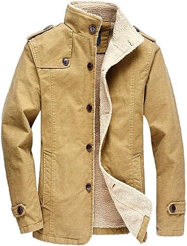 amazon chaquetas hombre baratas