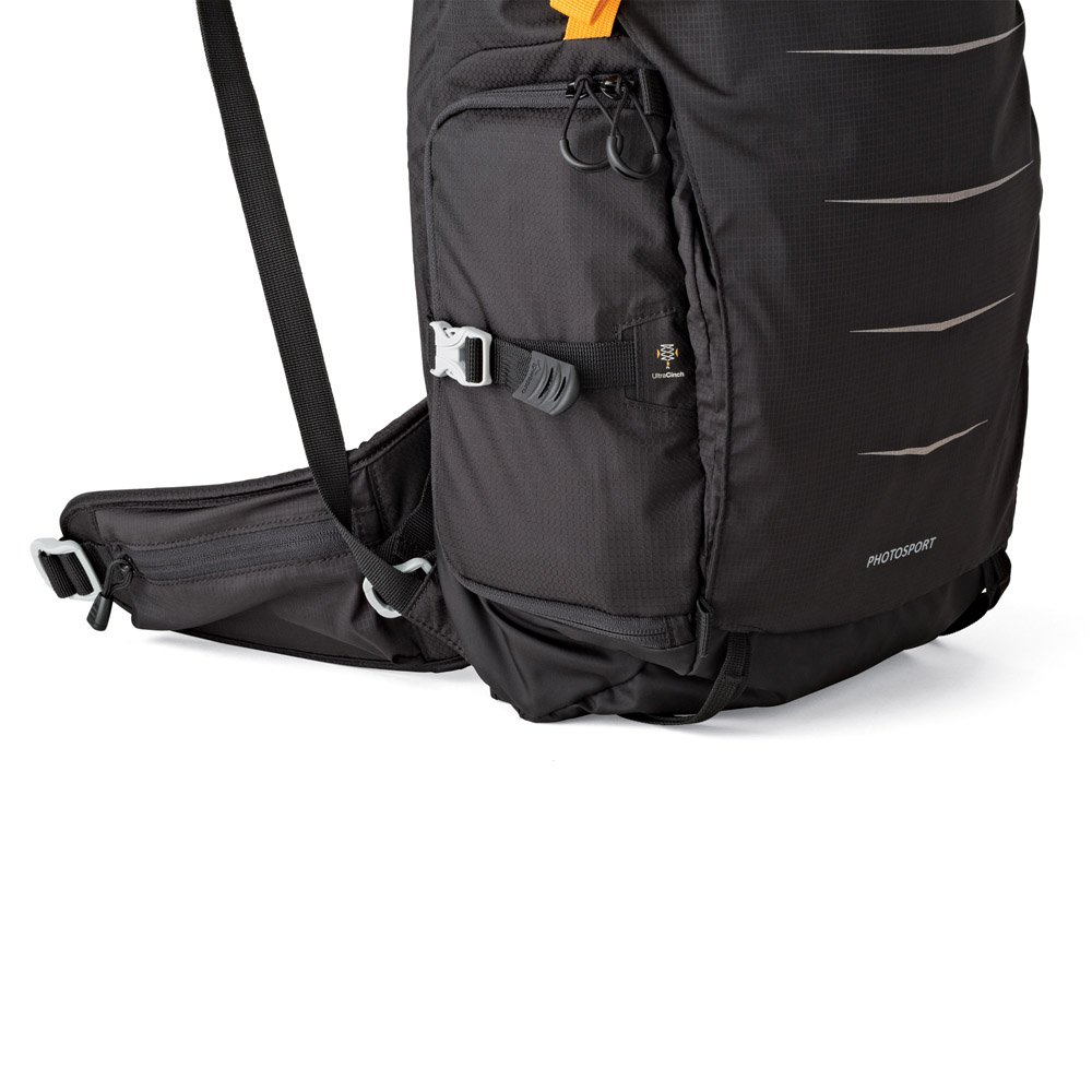 Blue Lowepro LP36891-PWW Photo BP 300 AW II Sport Backpack for Camera