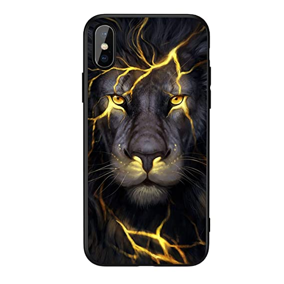 Amazon.com: Phone Case for iPhone X XR 8 7 10 6 6s XS Max ...