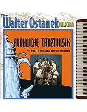Walter Ostanek/ Frohliche Tanzmusik