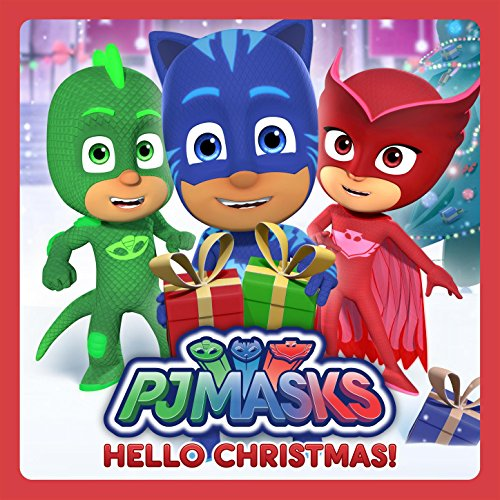 Stream or buy for $1.29 · Hello Christmas Hello Christmas PJ Masks ...