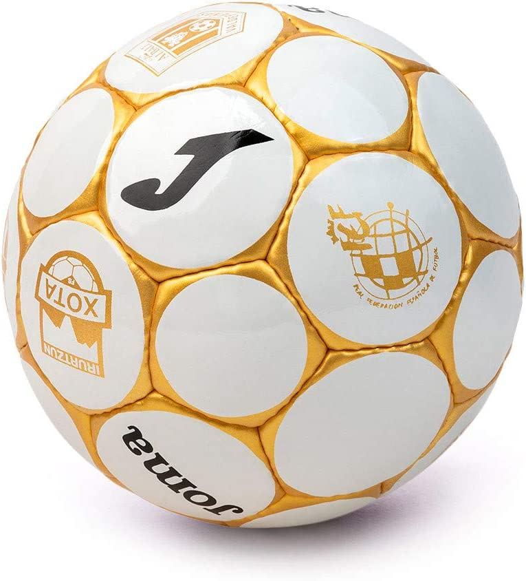 Joma Copa España Fútbol Sala Málaga 2020 Mini, Balón, Blanco ...