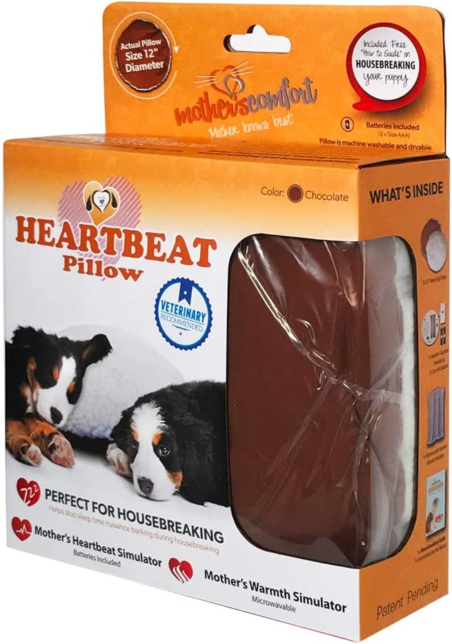 Heartbeat Pillow