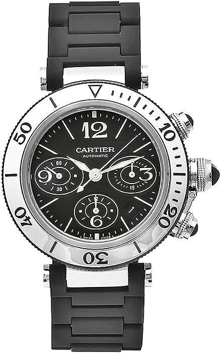Cartier W31088U2 - Reloj