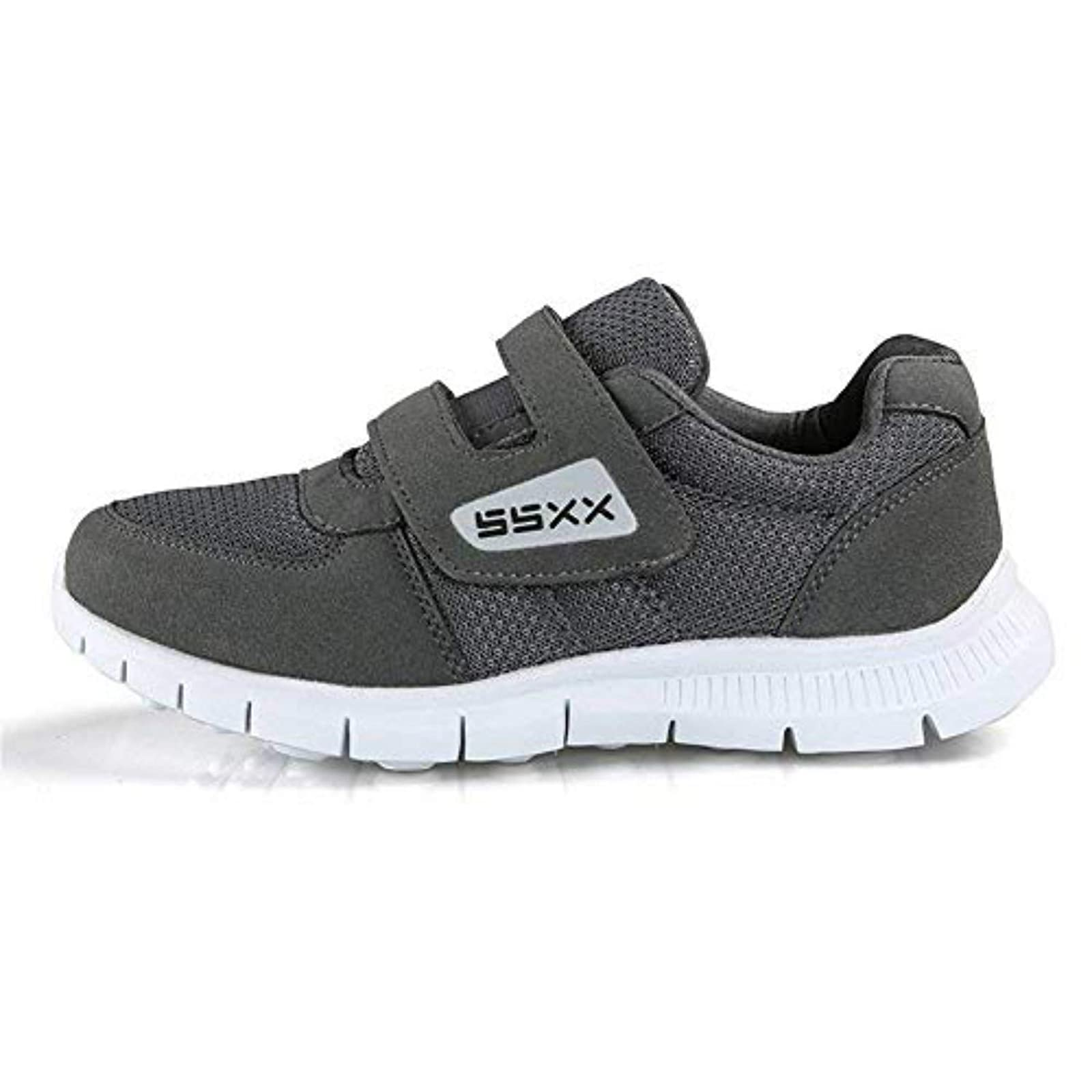Fires Men's Casual Sneakers Lightweight Athletic - 1