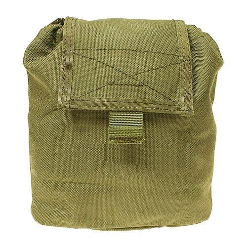 Flyye Folding Magazin Tropfen Tasche MOLLE Khaki