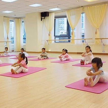 BARCTELRT Colchoneta de Yoga Plegable,Aesterilla de Yoga ...