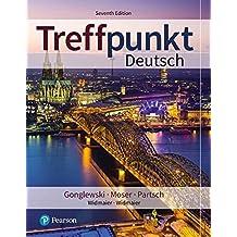 Treffpunkt Deutsch (7th Edition)