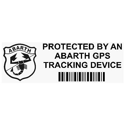 5 x ppabarthgpsblk negro GPS dispositivo de seguimiento de ...