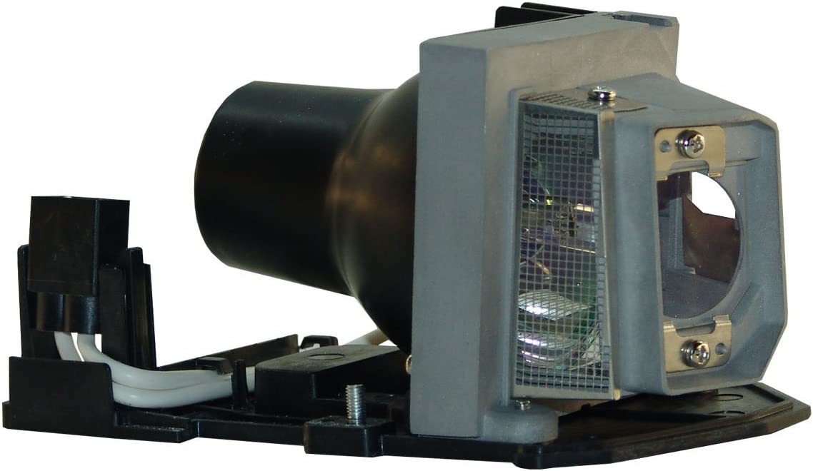 SpArc Platinum for Dell 1210S Projector Lamp with Enclosure Original Philips Bulb Inside
