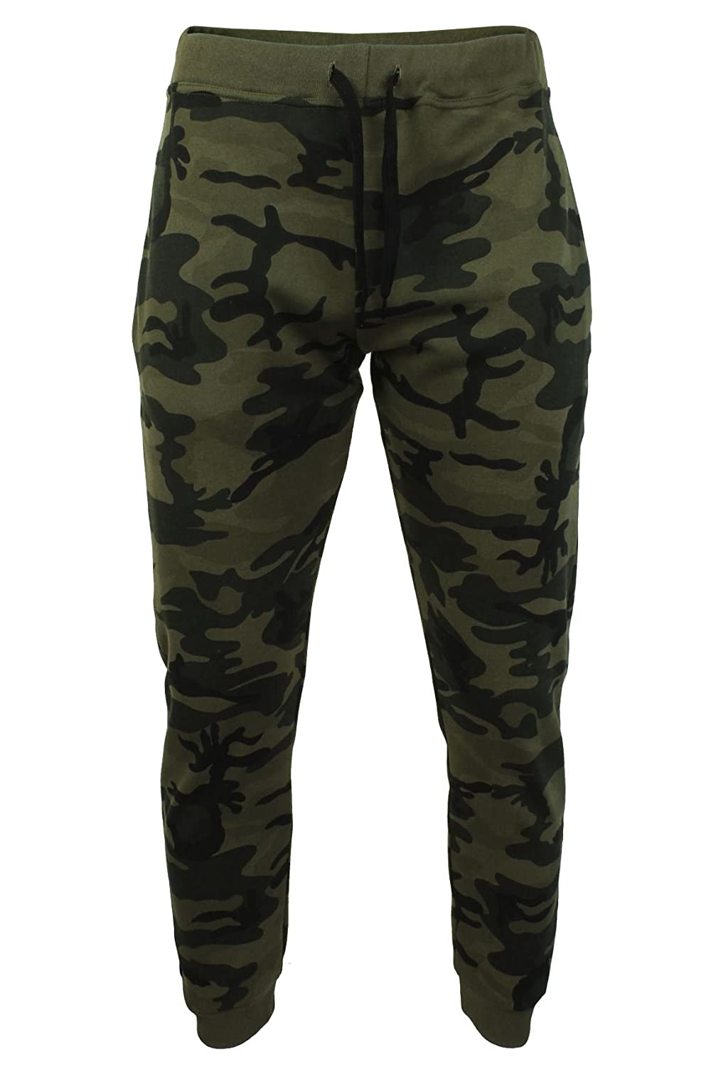 Xact Mens Slim Fit Joggers Made in England Xact Clothing